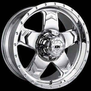 ALLOY 177 CHROME FORD F250 F350 SUPER DUTY 8X170 EXCURSION WHEELS RIMS