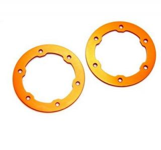 STRC Aluminum LW Beadlock Rings for Epic Rims Slash