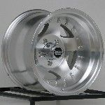 15 Inch Wheels Rims Ford F150 Truck Dodge Ram Jeep CJ 15x10 AR23 5x5 5