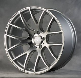 18 Miro 111 Wheels Staggered BMW E39 E60 E61 F10 F11 M5