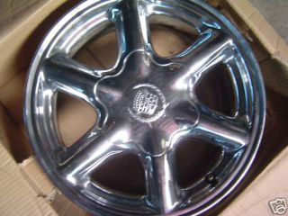 16 Cadillac GMC Escalade Yukon Denali Wheels Rims