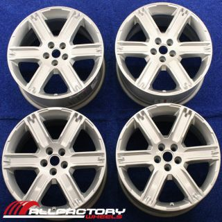 Land Rover Range Rover Evoque 19 2012 12 Rims Wheels 72234