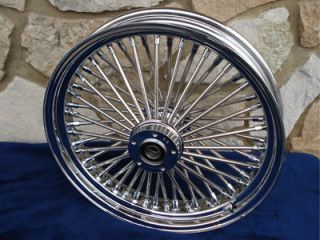 21x3 5 DNA Mammoth 52 Fat Daddy Wheel 4 Harley Street Glide Touring