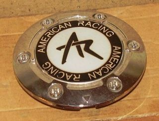 American Racing Wheels Custom Wheel Center Cap M 047 Caps 1