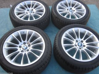 SERIES F01 F02 F04 F07 M WHEELS RIMS TIRES 740I 750IX 750I 740LI 750LI