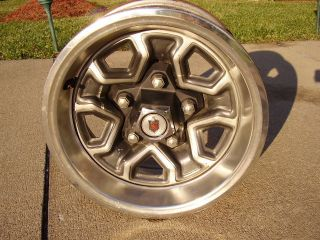 1980 Chevrolet Chevy Monte Carlo Wheel Rim Center Hub Cap Elcamino