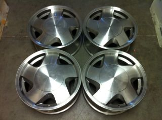 CHEVY TAHOE SUBURBAN SILVERADO (4) 92 99 FACTORY ALLOY OEM WHEELS RIMS