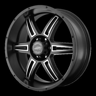 16 Inch Black Rims Wheels Dodge RAM 1500 Durango Dakota Ford F 150