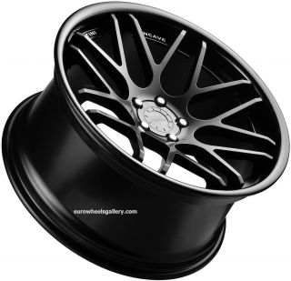 VERTINI MAGIC WHEELS BMW E60 M5 540 550 E63 M6 650 SET OF 4 RIMS CAPS