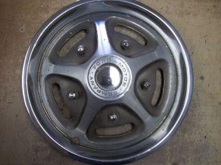 1970 70 1971 71 1972 72 Ford Thunderbird Truck Rim Wheel Cover Hubcap