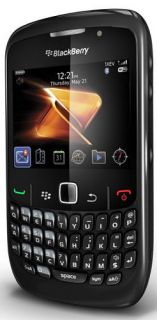 New RIM BlackBerry Curve 2 8530 Cell Phone Boost Mobile Smartphone