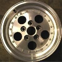 Factory Alloy Wheel Jeep Wrangler 91 94 97 99 15 9007