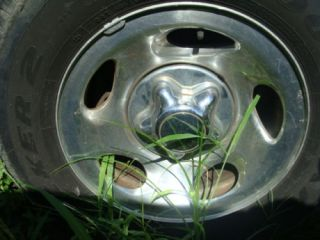99 04 1999 2004 Ford F150 F 150 Chrome Rims Wheel 17