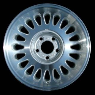 16 Alloy Wheel for 1998 1999 2000 2001 2002 Mercury Grand Marquis