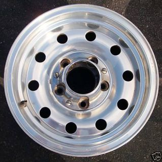15 94 95 96 Ford F150 Bronco Alloy Wheel Rim