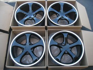 19 Porsche 911 Turbo Wheels Boxster Carrera Targa 944 993 996 997 C2S