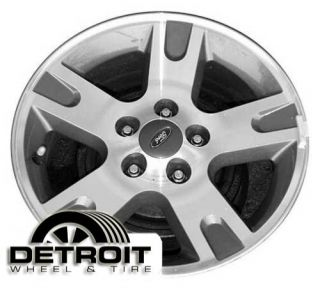 Ford Ranger 2002 2011 Wheel Rim Factory 3463 MGM