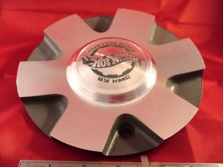 KMC Custom Rims Hot Wheels Wheel Center Cap