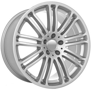 19 inch Mercedes Benz Wheels Rims Fit ml GL GLK Class GL450 GL550