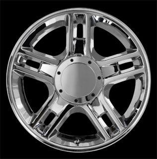 20 Ford Truck Harley HD Chrome Wheels F150 Expedition Lincoln