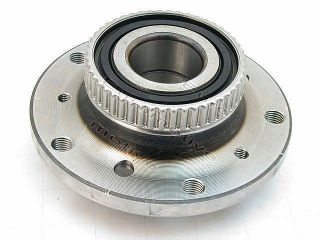 BMW E46 M3 01 06 Front Wheel Bearing Hub Assembly