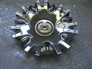 Vogue Cadillac Custom Wheel Center Cap Part 407L190