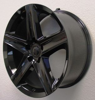 22 Jeep SRT8 Cherokee Commander Wheel Rim and Tire