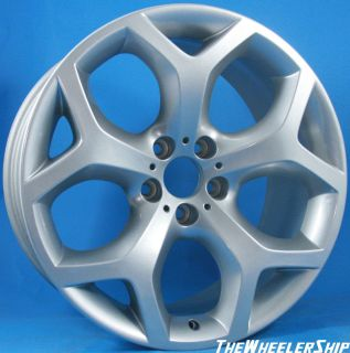X6 2007 2011 20 x 10 Style 214 Front Factory OEM Stock Wheel Rim 71177