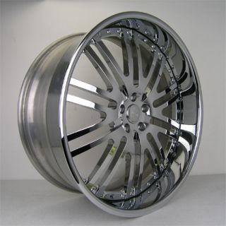Dodge Charger Challenger Chrysler 300C 300 Rims 24x9 24X10