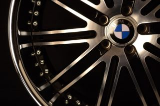 22 BMW Wheels Rims Tires 750i 750LI 760i 760LI x5 x6 M