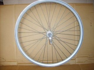 Front Mountain Bike Wheel Rim 26