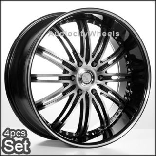 24inch Wheels Rims 300C Magnum Charger Rim Wheel