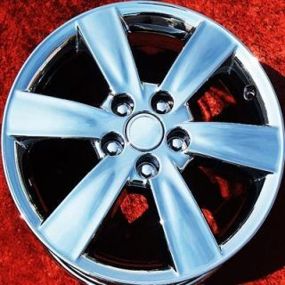 NEW LEXUS ES300 ES330 GS400 17 OEM CHROME WHEELS RIMS EXCHANGE 74182