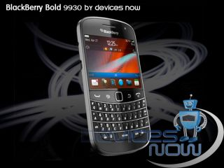 Unlocked Rim Blackberry Bold 9930 GSM 3G OS7 Touch Screen