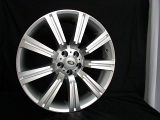 20 Wheels Rims Range Rover HSE Sport Supercharged LR3