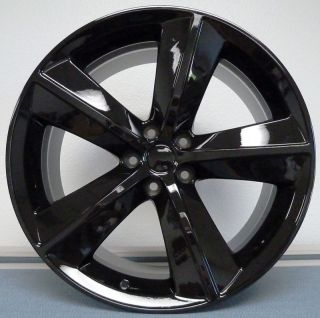 22 Challenger SRT8 Charger Magnum 300C Wheel Rim GB N