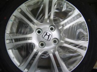 16 Honda Fit Sport 2009 2010 2011 Wheel Rim New 1