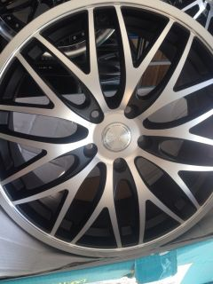 18 Wheels Rims 5x114 3 Acura CL TL TSX RSX Caravan Mustang Accord