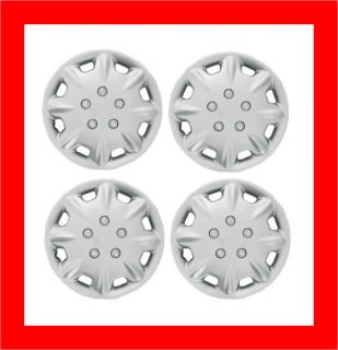 New 14 Hubcaps Rim Wheel Covers Hub Cap Set Free SHIP