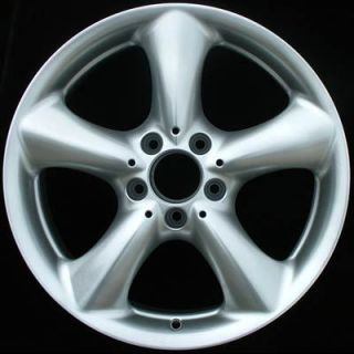 Brand New 17 Alloy Wheels Rims for Mercedes C CLK SLK E Class Set of