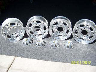 Silverado GMC Sierra Yukon 2500 3500 HD Alloy OEM Wheels Rims