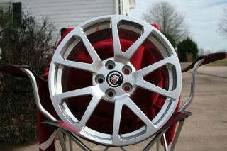 2011 Cadillac cts V Rims for Sale