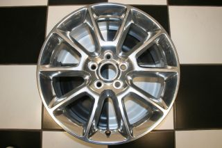 3810 A 2 18 Ford Mustang Wheel Rim