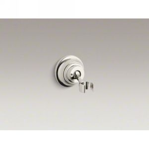 Kohler K 10599 SN BANCROFT Bancroft® Adjustable Wall Mount Handshower Holder