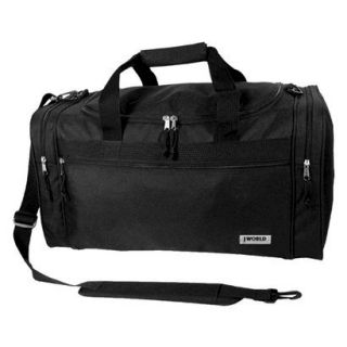 J World Copper 21 inch Duffel Bag