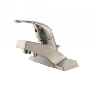 Price Pfister G142 600K Pfirst Pfirst Series Single Control Lavatory Faucet