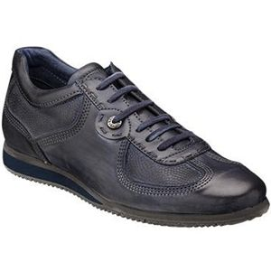 Bacco Bucci Mens Bavaro Blue Shoes   2581 20 410