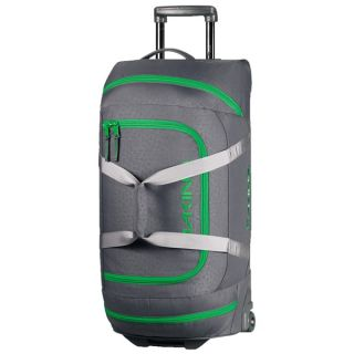DaKine Rolling Duffel Bag   Small   WOODSMAN ( )