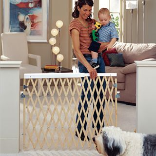 NORTH STATES North States Supergate Expandable Swing Gate