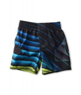Quiksilver Kids Revival Volley Short Boys Shorts (Blue)
